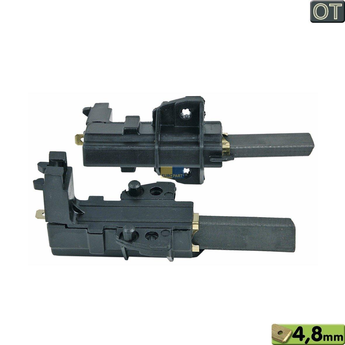 Indesit - Escoba Motor Collec.Ceset 6170 A0946 - C00194594: Amazon ...