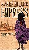Empress (Godspeaker, Book 1)