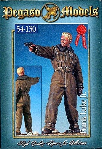 Pegasoモデル54 mm Frank Luke Jr 27th Aero隊AEF樹脂キット# 54 – 130 B017SBDYI8