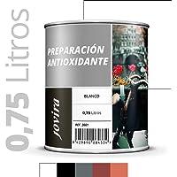 IMPRIMACION ANTIOXIDANTE METAL, Pintura tratamiento superficies de metal