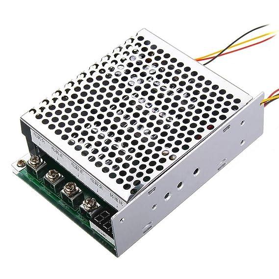 XZW AN Módulo de Transmisión Controlador de Velocidad del Motor de ...