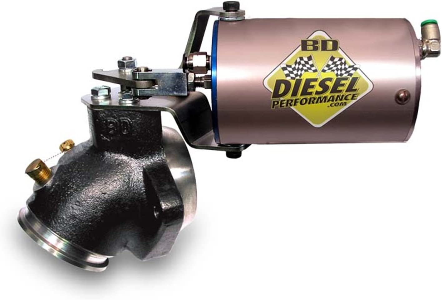 BD Diesel Performance 1300210 Exhaust Brake Switch