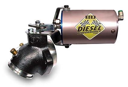 BD Diesel Performance 2033137 Brake Turb/Mnt Dodge