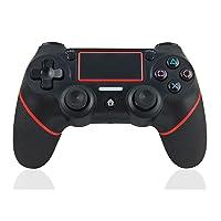 Ps4 Trådlöst Handtag Ps4 Bluetooth-handtag/ps4 Bluetooth-handtag Stereoheadset/fjärrkontroll Gamepad/ps4…