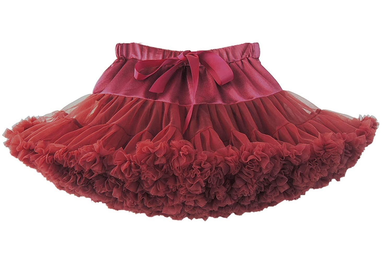 Vestidos de Princesa con Lazo para Ni/ña Falda Larga Tut/ú de Fiesta con Patr/ón de Flores para Ceremonia Boda Cumplea/ños Happy Cherry