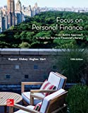 img - for Loose Leaf for Focus on Personal Finance (Mcgraw-hill/Irwin Series in Finance, Insurance, and Real Estate) book / textbook / text book