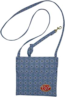 """product image for 130 Degrees Anti-Theft Purse – Fashionably defeat thieves with the """"UnderThere"""" (Seven Seas)"""