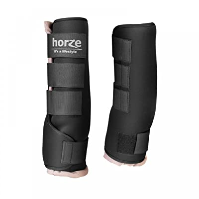 HORZE Stable Boots: Clothing