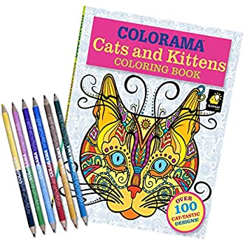 colorama coloring pages colored - photo#34