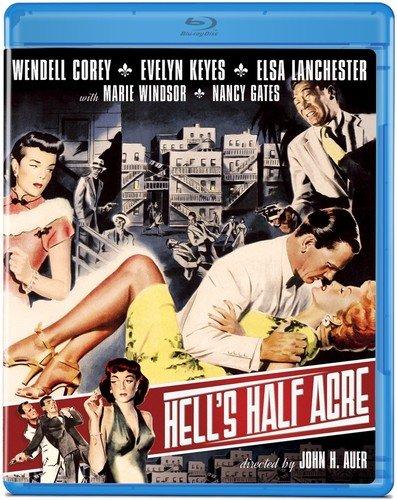 Hell's Half Acre / [Blu-ray]