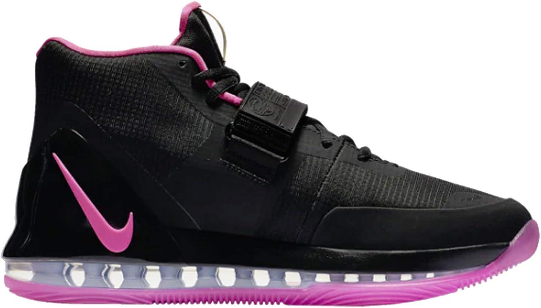 Nike Men's Air Force Max Black/Pink