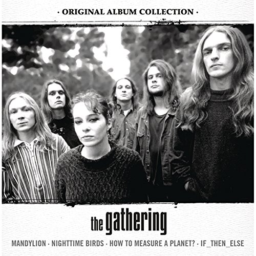 The Gathering - Original Album Collection - Zortam Music