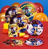 Beyblade Standard Pack for 16 Party Supplies, Health Care Stuffs