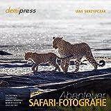 Abenteuer Safari-Fotografie