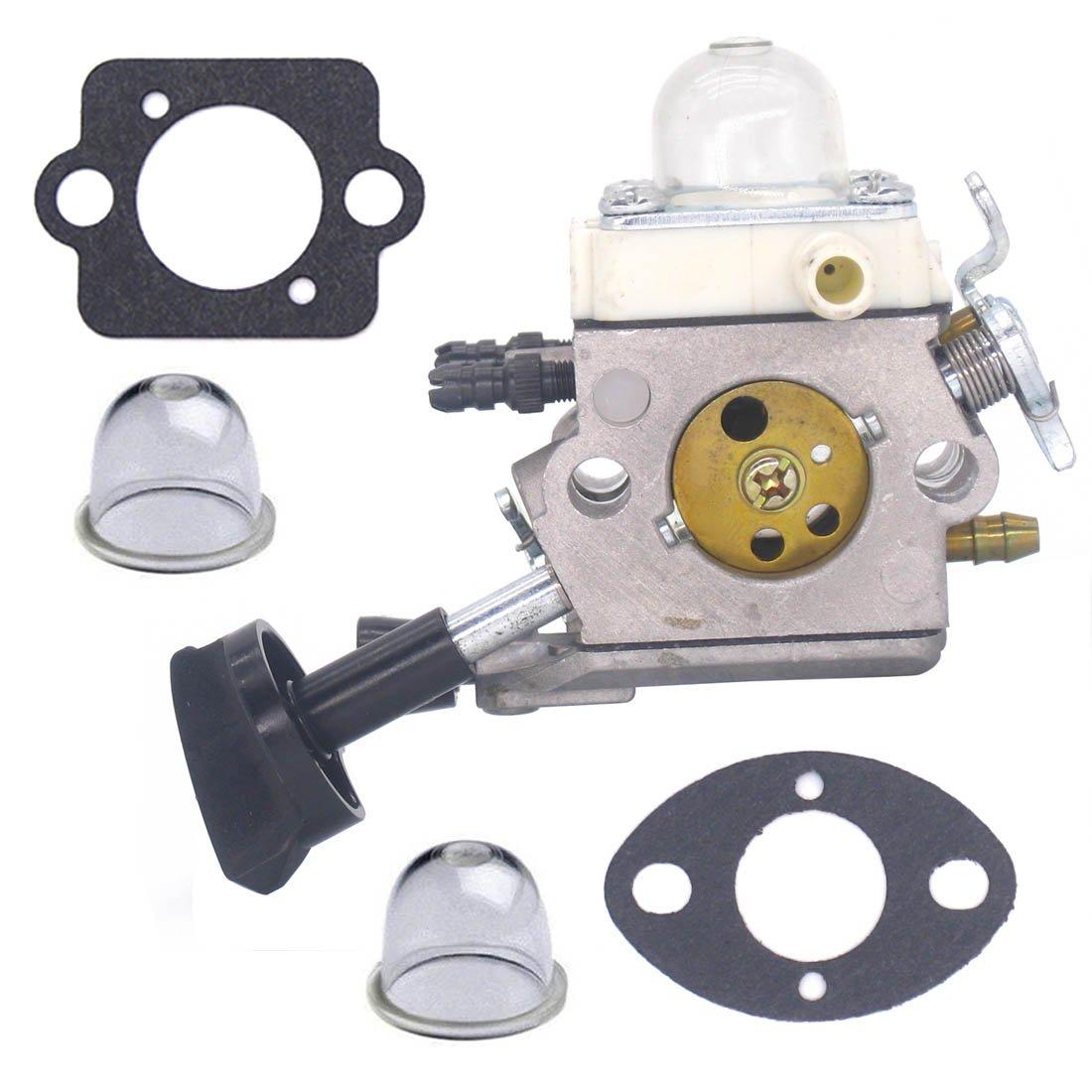 Atoparts - Carburador de Repuesto para soplador Stihl SH56 ...
