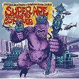 Super Ape Returns to Conquer [Vinyl LP]
