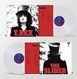 Slider [Clear Vinyl] [Analog]