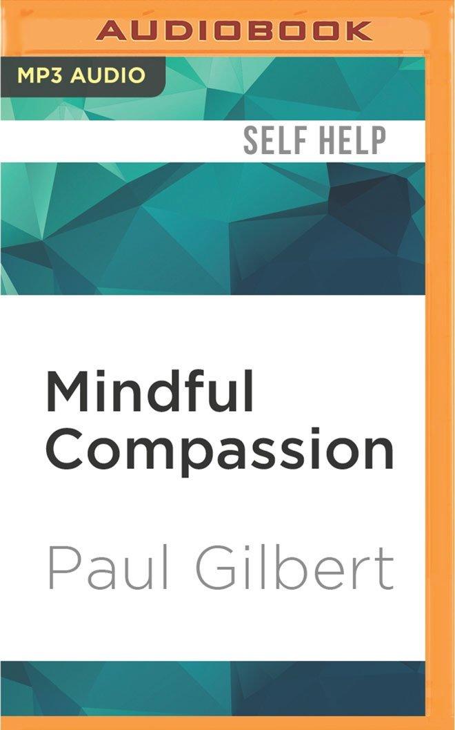 Mindful Compassion ebook