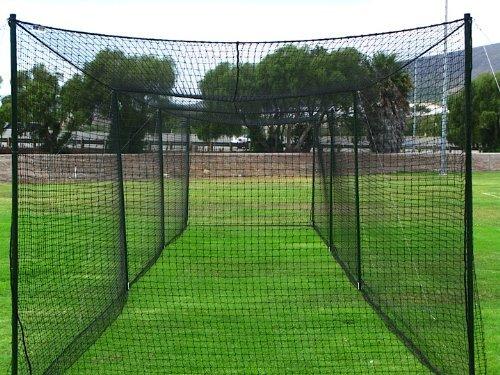 36 Batting Cage Net - 5