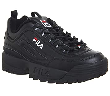 153fba19c81 Amazon.com | Fila Women's Disruptor II Sneaker | Fashion Sneakers