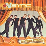 No Strings Attached by N'sync (2000-03-24)