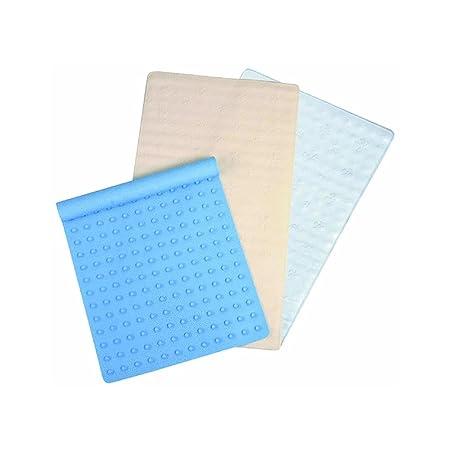 Homz Productsbath 2265021012 Small Bath Mat Ecru Small Bath Mat