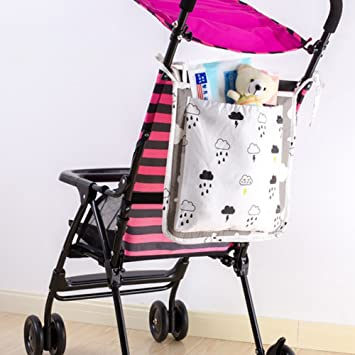 0a636d4e7731 Amazon.com   Luerme Baby Stroller Organizers for for Smart Moms ...