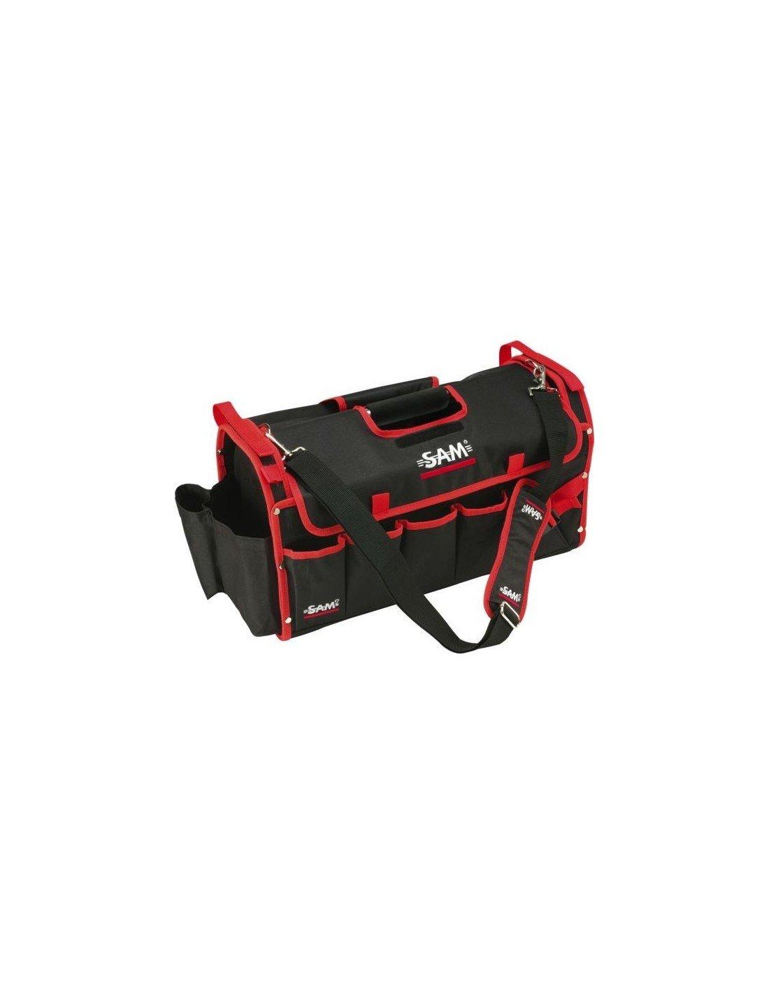 SAM Outillage BAG-2 Caisse à outils textile 420 mm Petit modèle