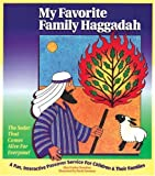 My Favorite Family Haggadah, Shari Faden Donahue, 0963428713