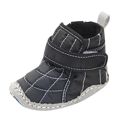 Baby Shoes Newborn Toddler Boot Cotton Shoes Fashion Pattern Baby Boots Soft First Walker Warm Shoes Booties Shoes For Girls And Boys