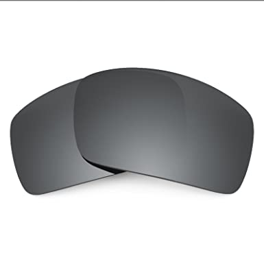 9992f3faa374 Revant Replacement Lenses for Oakley Oil Drum Black Chrome MirrorShield