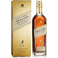 Johnnie Walker Gold Reserve Whisky, 1 Litre