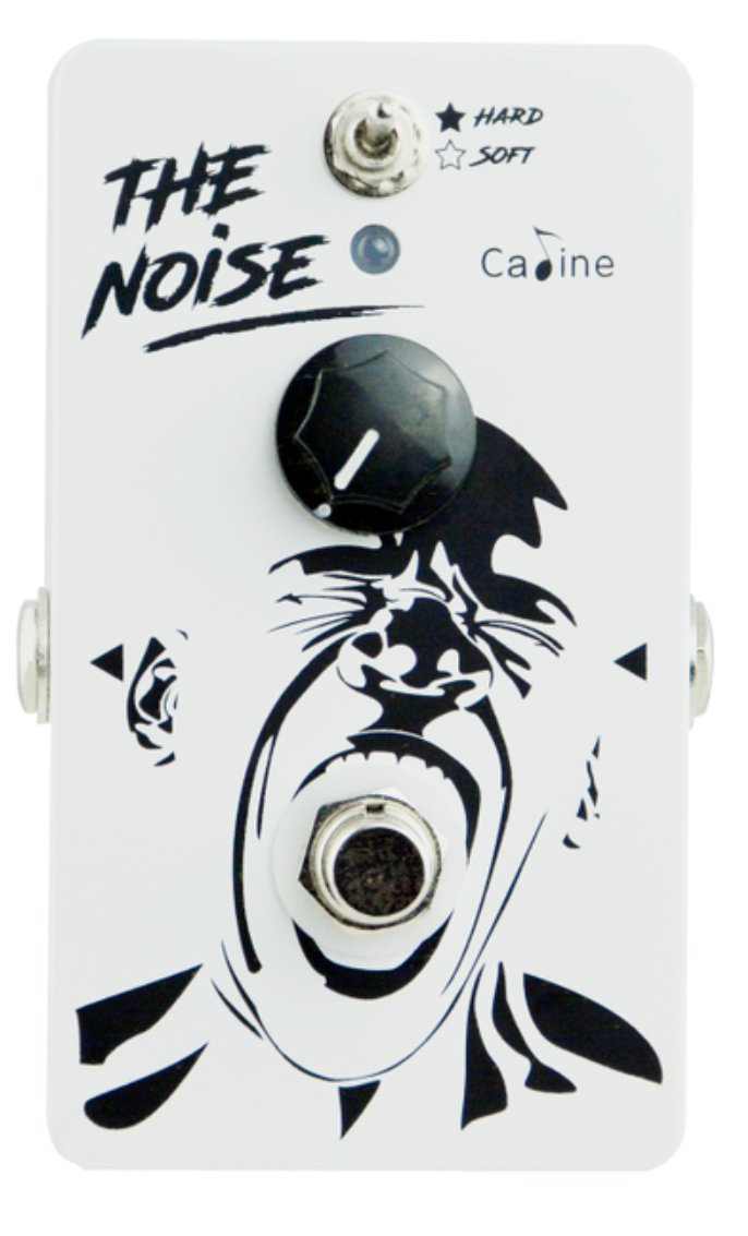 Caline CP-39, Noise Gate Guitar Effect Pedal (The Noise) by Caline