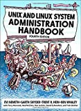 img - for UNIX and Linux System Administration Handbook, 4th Edition book / textbook / text book