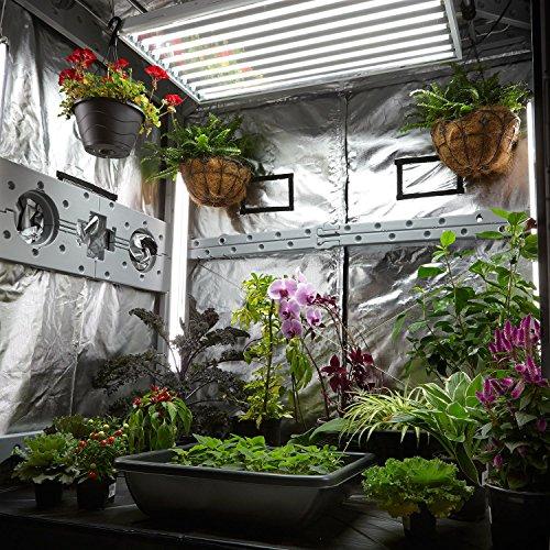 Eco garden house complete indoor grow room 6 39 x 4 39 x 7 for Eco indoor garden house