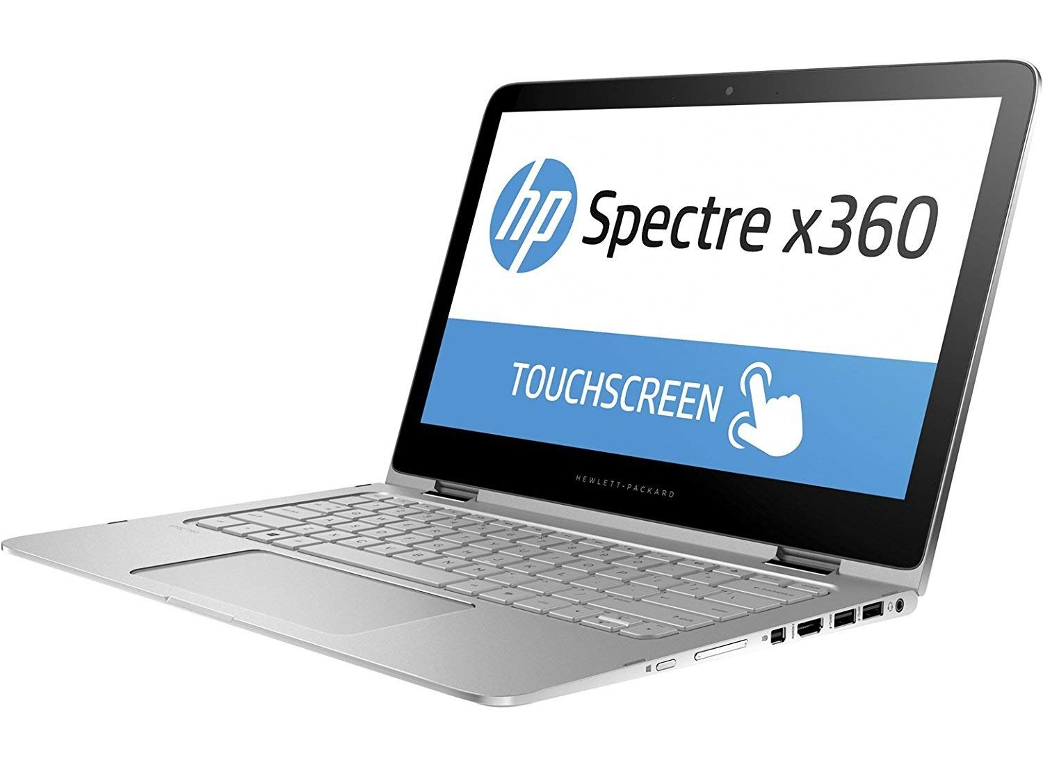 Amazon.com: HP - Spectre x360 (Certified Refurbished ...