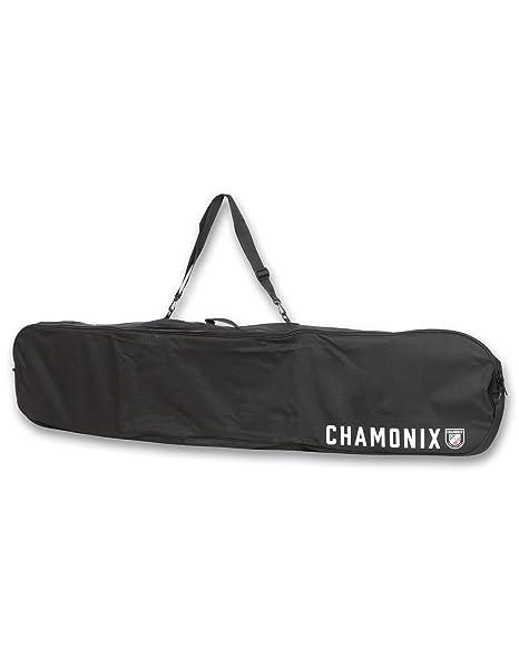 f281824f164b Amazon.com : Chamonix Argentiere Snowboard Bag Black Sz 166cm ...