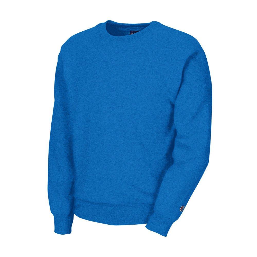 Champion boys Big Boys Powerblend Eco Fleece Sweatshirt S690