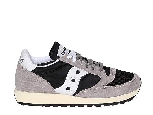 Saucony Jazz Original Vintage, Zapatillas de Gimnasia para Hombre: Amazon.es: Zapatos y complementos