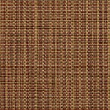 SL008 Rust Woven Sling Vinyl Mesh Outdoor Furniture Fabric by The Yard