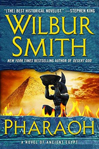 (Pharaoh: A Novel of Ancient Egypt)