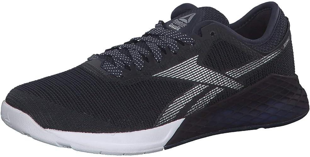 Reebok Crossfit Nano 9 Zapatillas De Entrenamiento - AW19: Amazon.es: Zapatos y complementos