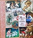 Hallmark MEMORIES OF LOVE & KINDNESS Large Expandable Photo Album Scrapbook