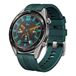 Huawei Fortuna-B19I Watch GT Active, Verde