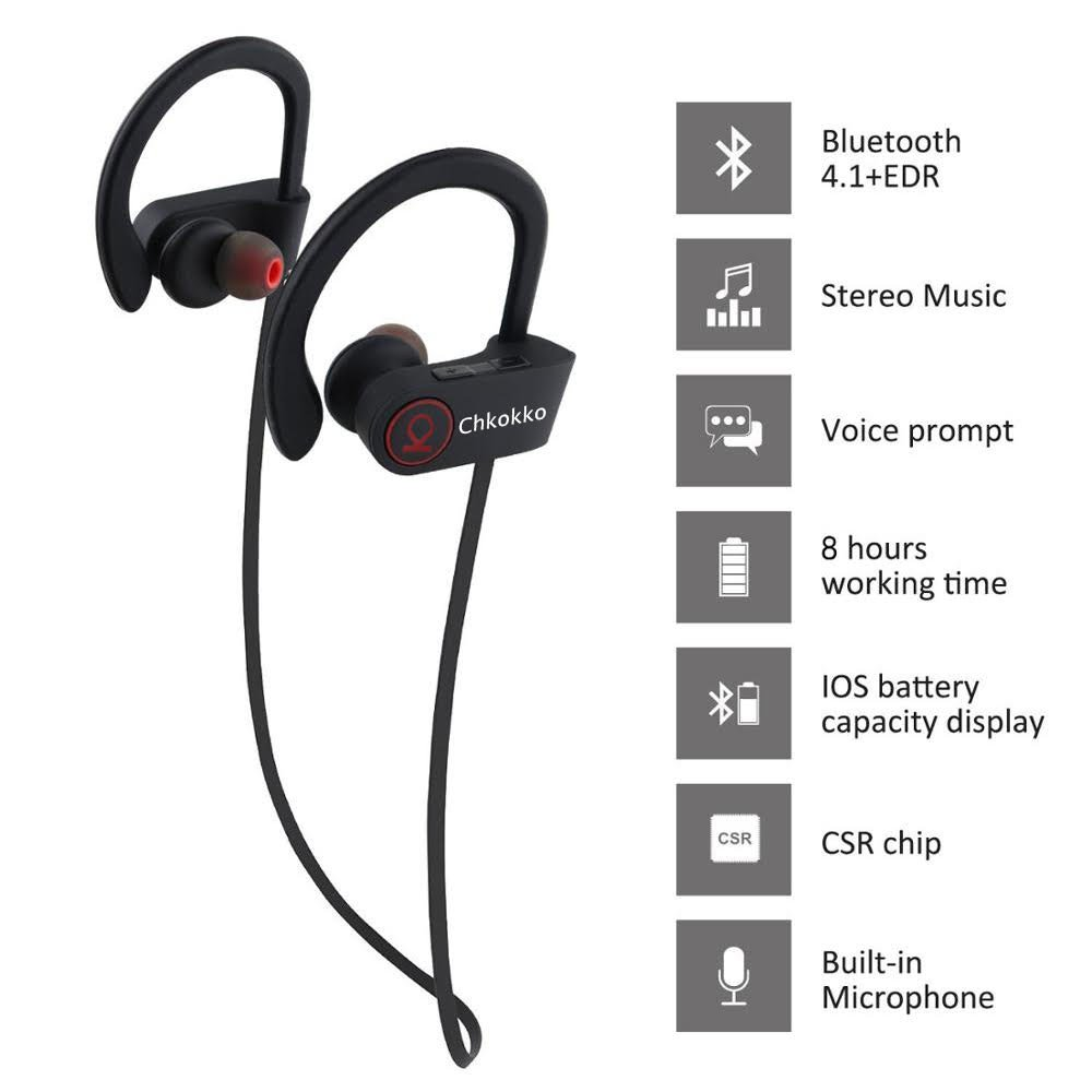 Wireless Earphones Under 2000
