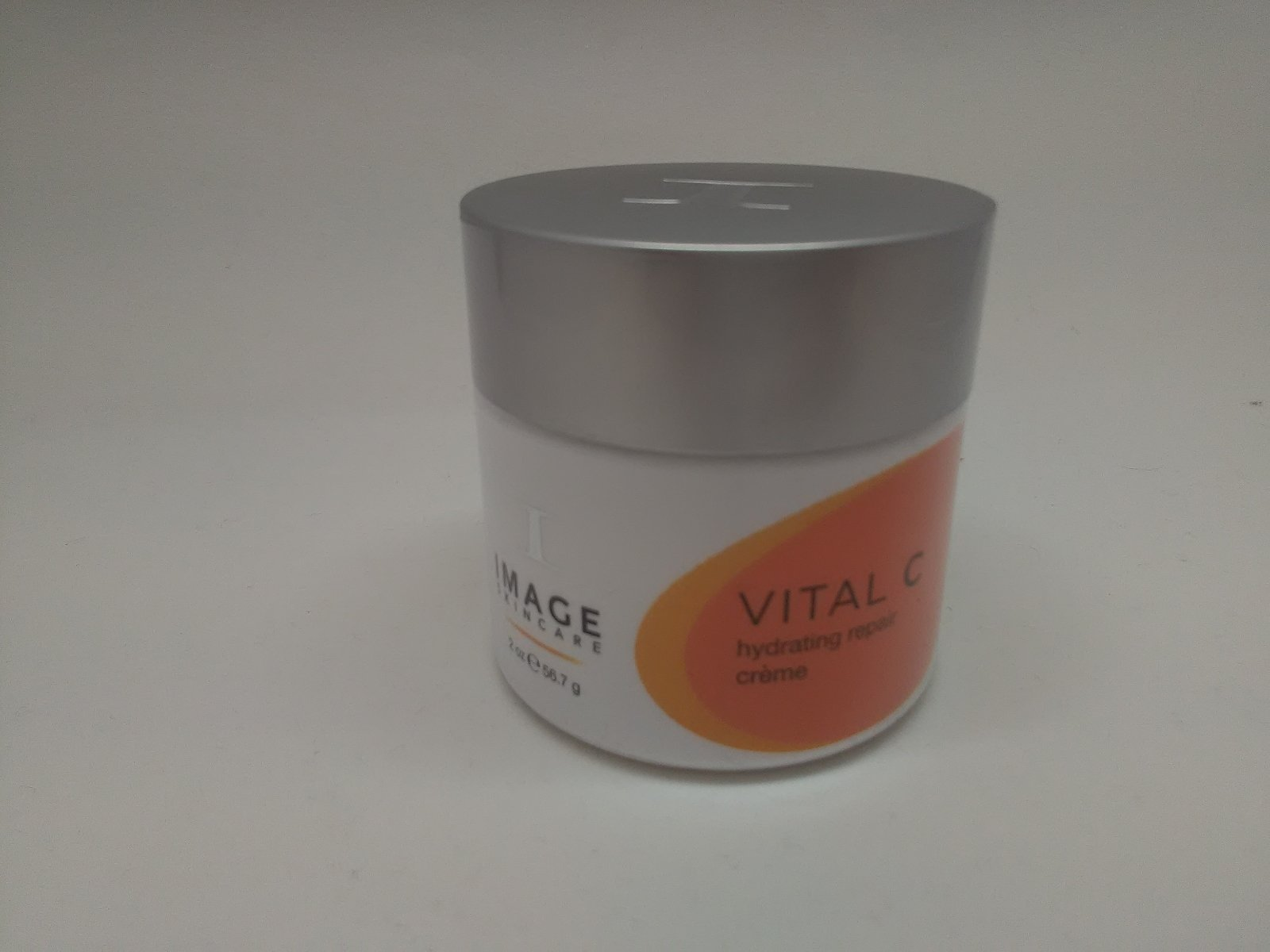 Image Skincare Vital C Hydrating Repair Crème, Fresh Squeezed Oranges, 2 oz.