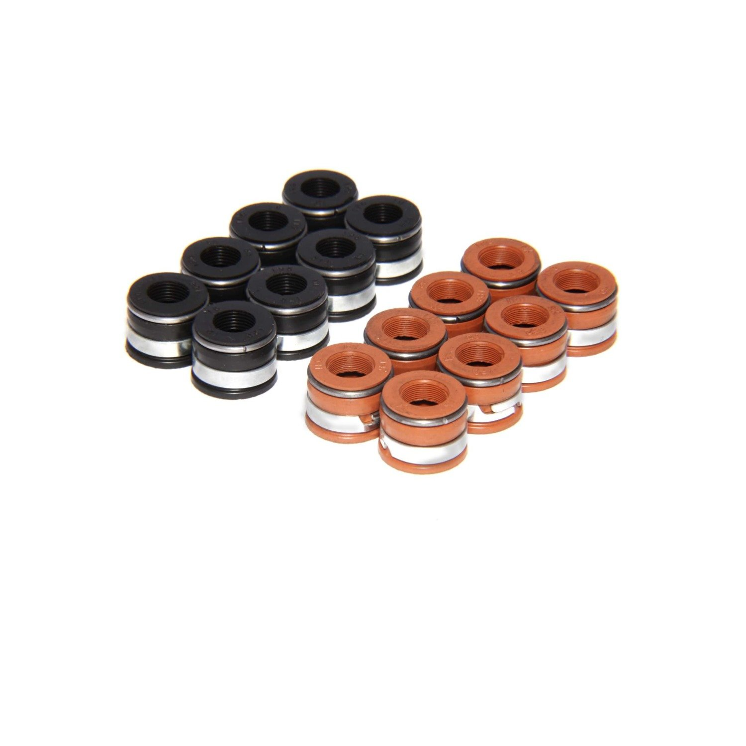 COMP Cams 509-16 Valve Seal Set (5/16'' Viton)