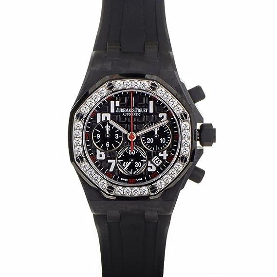 Audemars Piguet Royal Roble Offshore automatic-self-wind - Reloj (Certificado) de segunda mano: Audemars Piguet: Amazon.es: Relojes