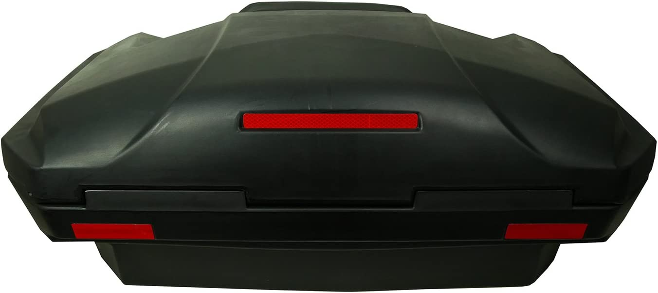 Box Koffer Ersatzteil f/ür//kompatibel mit TGB Blade 250 325 425 500 525 600 1000 Quadkoffer