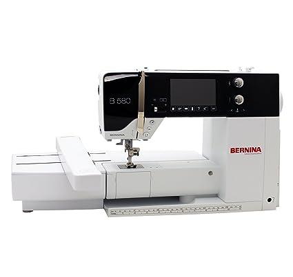 Amazon Bernina B580e Embroidery Sewing Machine With Embroidery Unit